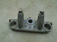 CAN AM 250 QUALIFIER BOMBARDIER Marzocchi Top Triple Clamp 1980 WD WD57