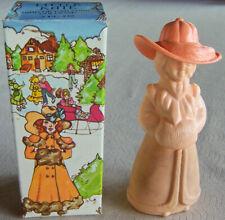 """Vintage 1973 Avon """"LITTLE KATE"""" Bird of Paradise Cologne Spray FULL 3 fl. oz."""
