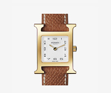 Heure H watch, small model 21 x 21 mm, Brand New