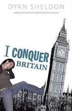 I Conquer Britain-ExLibrary