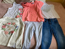 girls summer bundle 5-6