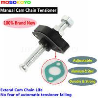 Manual Adjuster Cam Chain Tensioner CNC For SUZUKI DRZ 250 DRZ 400E/S/SM 00-09