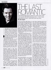 Ewan McGregor 1-pg clipping 2010 The Last Romantic
