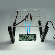 Latest ECU Board Bracket LED BDM Frame With 4 Probe Pen ECU Modified For KESS V2