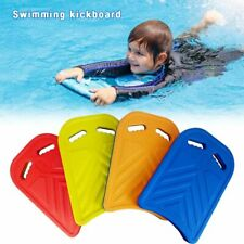 Swimming Kickboard Floating Board Training Aid Float Tool Plate Surf Kids Adults
