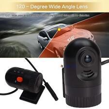 120°Mini Car G-Sensor 1080P DVR Video Recorder Vehicle Dash Camera Camcorder BA
