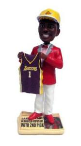 D'Angelo Russell Los Angeles Lakers 2015 NBA Draft Day Bobblehead NBA