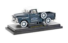 M2 Machines 2018 Chevrolet Trucks 100 Years #40300R60 1:24 Scale Diecast