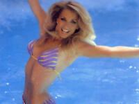 Heather Thomas In Bikini 8x10 Photo Print