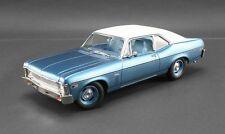 1:18 GMP Beverly Hills Cop (1984) - 1970 Chevrolet Nova