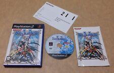 Suikoden V (Sony PlayStation 2) version européenne PAL