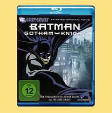••••• Batman - Gotham Knight (Blu-ray)☻