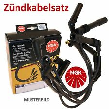 NGK Zündleitungssatz Zündkabelsatz Zündkabel AUDI VW RC-AD216 0516