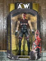 AEW Unrivaled Series 2 DUSTIN RHODES #15 Action Figure JAZWARES WICKED cool TOYS
