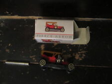 Reader's Digest HO Scale diecast Pierce Arrow #302