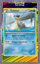 🌈Lokhlass - NB04:Destinées Futures - 25/99 - Carte Pokemon Neuve Française