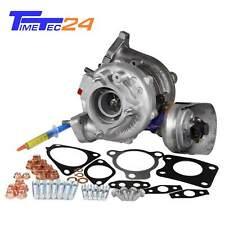 Turbolader für MAZDA 2 3 136kW 185PS MZR-CD VJ44 VJ40 R2AC13700C R2AC13700D