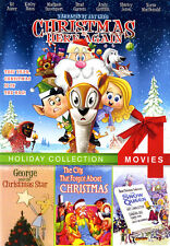 Holiday Collection #2: 4 Movie Set (DVD) **New**