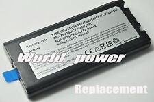 Replace Battery For Panasonic Toughbook CF-29 CF-51 CF-52 CF-VZSU29 CF-VZSU29A