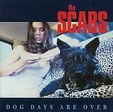 SCABS (THE) - DOD DAYS ARE OVER - CD Album