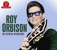 Roy Orbison - 60 Essential Recordings [CD]