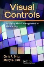 Visual Controls: Applying Visual Management to the Factory, Ortiz, Chris A., Par