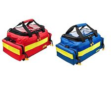 Notfalltasche AEROcase® RBM  ROT o. BLAU Rettungsdienst Feuerwehr Notarzt THW FW