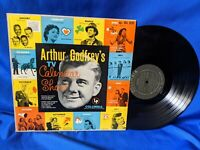 """Arthur Godfrey's TV Calendar Show"" OST LP Columbia GL 521 St, Patrick's Xmas"