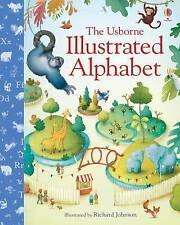 Illustrated Alphabet by Felicity Brooks (Hardback, 2016)