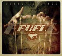 Puppet Strings [Digipak] by Fuel (Metal) (CD, 2013, MRI)  10