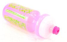 Cannondale Water Bottle Street Map Pink/Green 20 oz CU41522003