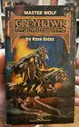 Roses Estes - Master Wolf Greyhawk Adventures 3 PBK TSR