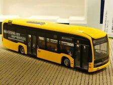 Rietze 75521 Mercedes-benz Ecitaro BVG Berlin 1 87