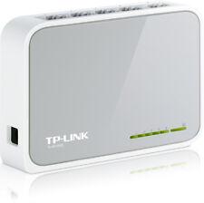 TP-Link TL-SF1005D 5*RJ45 (10/100)
