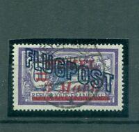 Memel auf französischer Marke Nr. 45 a, gestempelt, geprüft BPP