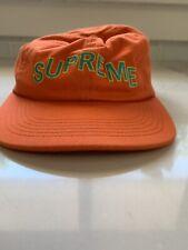 14bd73fd Supreme 100% Cotton Hats for Men for sale | eBay
