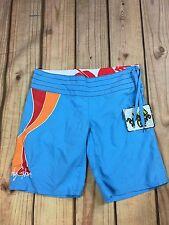 31aa8bd83b Body Glove Board Shorts Solid Swimwear for Women for sale | eBay