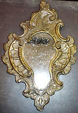 Antike Original-Spiegel (bis 1945) aus Metall