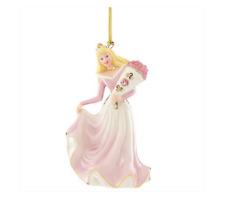 Lenox Christmas Disney Princess Aurora Sleeping Beauty Ornament New 2018 879993