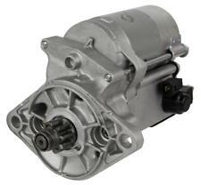 NEW GEAR REDUCTION STARTER FITS TRIUMPH GT6 TR250 SPITFIRE TR6 LRS00101 2155B