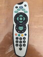 sky+ plus rev 9 remote control GREEN
