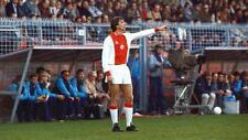 Johan Cruyff A4 Photo 1
