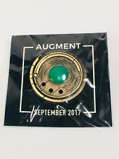 DESTINY 2 STRANGE Coin Pin Loot Gaming Crate EXCLUSIVE Augment