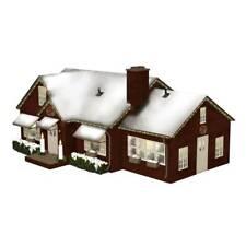 Lionel - 6-84795 Deluxe Christmas House, O Gauge, NIB