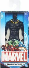 """Marvel Black Panther 6"""" Action Figure Ages 4 & Up Hasbro New In Package"""