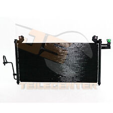 Kondensator Klimakühler Mazda 323 F VI (BJ) Baujahr 09.98-.05.04