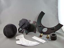 LPG Filler valve inside petrol flap mount, suit Ford Teritory 2011 onward