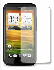 2 Pack Screen Protectors Protect Cover Guard Film For HTC One X+ Plus
