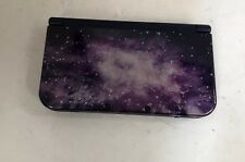 New Nintendo 3ds Xl Galaxy Edition Console Only