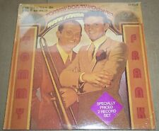 Tommy Dorsey/Sinatra I'LL SEE YOU IN MY DREAMS - RCA ADL2-0178(e) SEALED